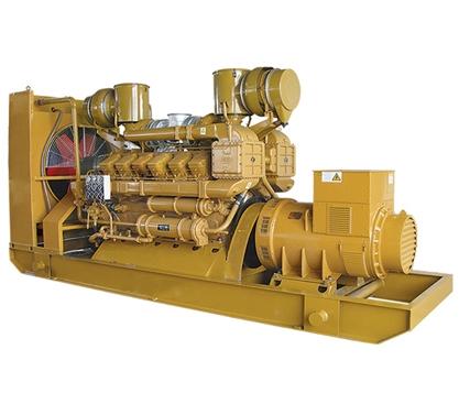 济柴系列柴油发电机组