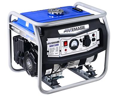 1kw单相汽油发电机