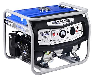 3kw单相汽油发电机