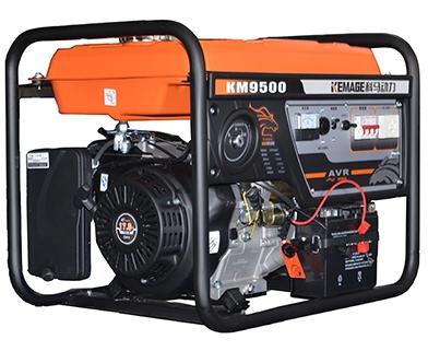 8kw等功率汽油发电机