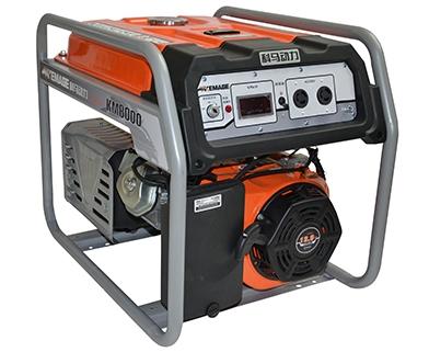 6.5kw单相汽油发电机