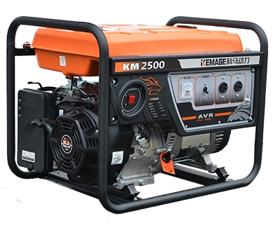 2kw单相汽油发电机