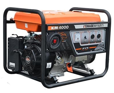 5kw单相汽油发电机