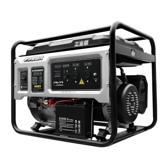 5KW-6500--单相电动