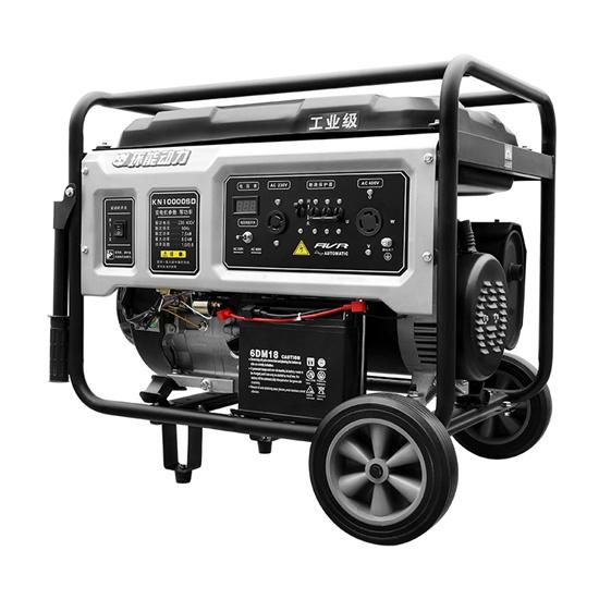 6.5KW-8000--单相电启动