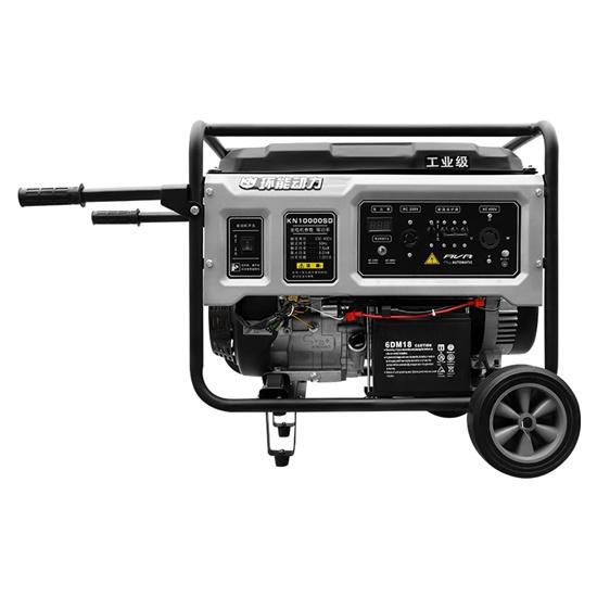 汽油发电机-等功率